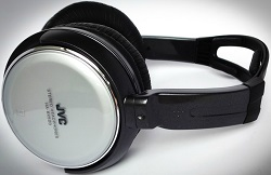 Наушники JVC HA-RX500 обзор