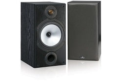 Акустические системы Monitor Audio Reference обзор