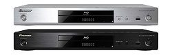 Blu-ray проигрыватель Pioneer BDP-170 обзор