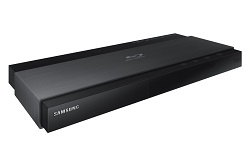 Blu-ray плеер Samsung J7500 обзор