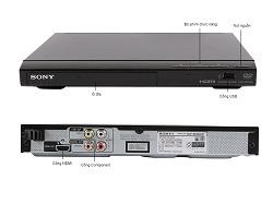 Какой выбрать DVD - Blu-ray плеер