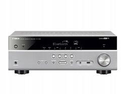 A/V ресивер Yamaha RX-V-385 обзор