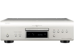 CD плеер Denon DSD -2500NE обзор