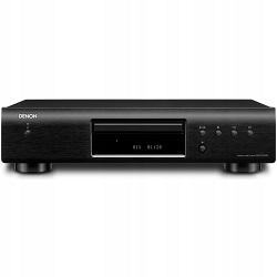 CD проигрыватель Denon DCD-520 AE обзор