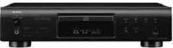 CD проигрыватель Denon DCD-710AE обзор