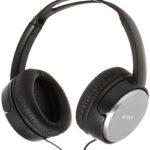 Наушники Sony - MDR-XD 150 обзор
