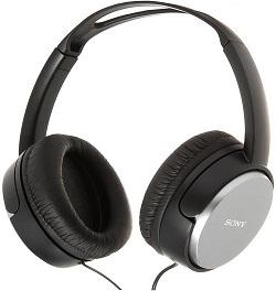 Наушники Sony — MDR-XD 150 обзор