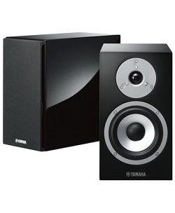 Акустические системы Yamaha Piano Black NS-BP 401 обзор