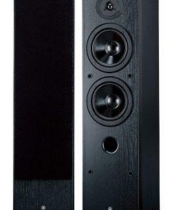 Напольная акустическая система Yamaha NS-50F обзор