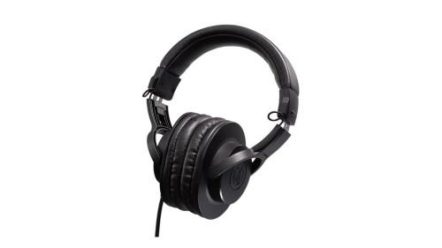 Наушники Audio-Technica ATH-M20x обзор
