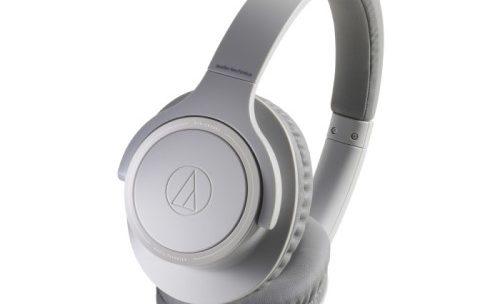 Наушники Audio-Technica ATH-SR30BT обзор