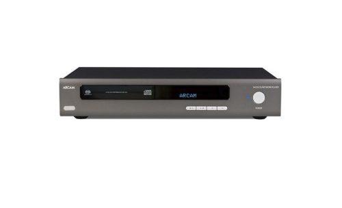 CD аудиоплеер Arcam HDA CDS50 обзор