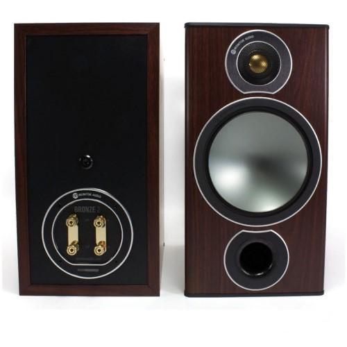 Акустические системы Monitor Audio Bronze 2