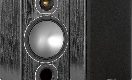 Акустические системы Monitor Audio Bronze 2 обзор