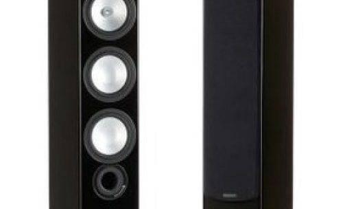 Акустические системы Monitor Audio Silver RX8 обзор