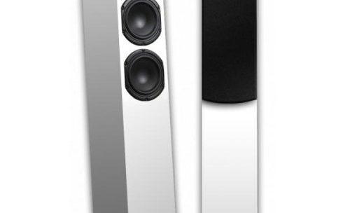 Акустические системы Neat Acoustics Motive 1 обзор