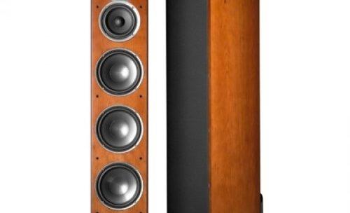Акустические системы Polk Audio RTI A9 обзор