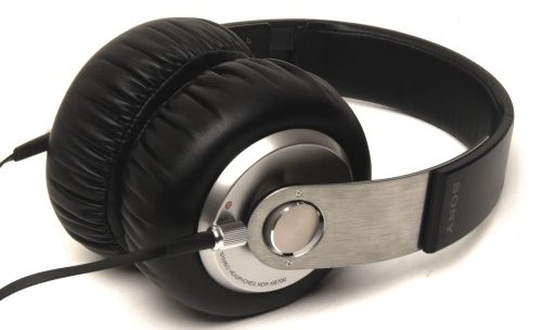 Наушники Sony MDR XB 700 обзор