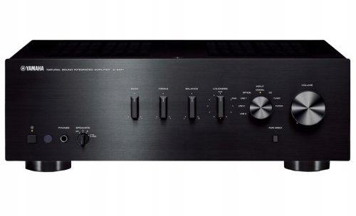 Стереоусилитель Yamaha A-S301 обзор