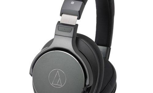 Наушники Audio-Technica ATH-DSR7BT обзор