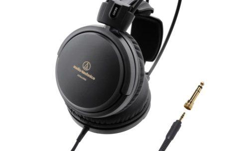 Наушники Audio-Technica ATH-A550Z обзор