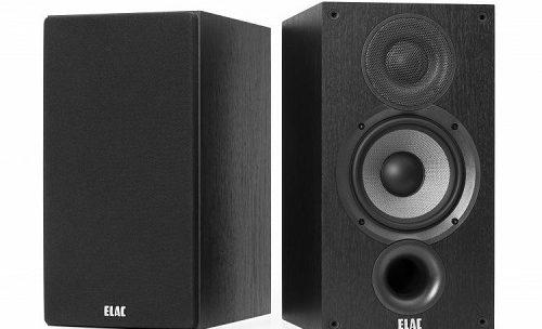 Акустические системы ELAC Debut B5.2 обзор