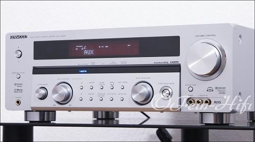AV — ресивер Kenwood KRF -V9300D обзор