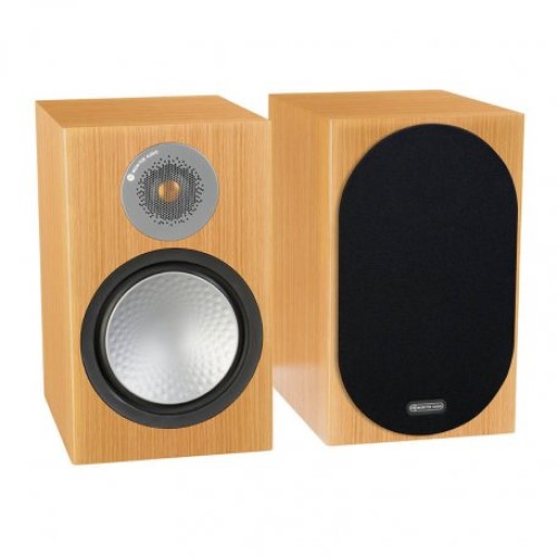 Акустические системы Monitor Audio Bronze 100 6G обзор