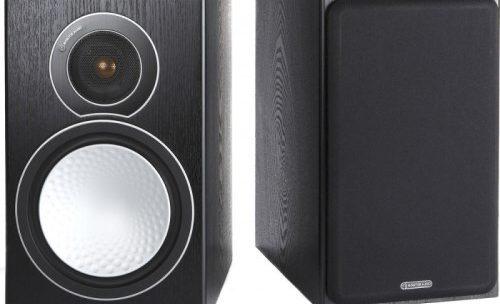 Акустические системы Monitor Audio Silver 50 обзор