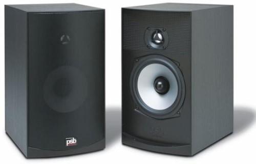 Акустические системы 5.1 PSB Speakers Alpha