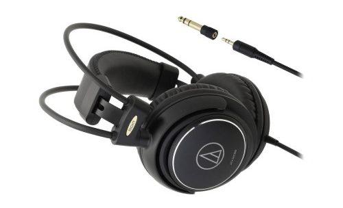 Наушники Audio-Techica ATH-AVC-500 обзор
