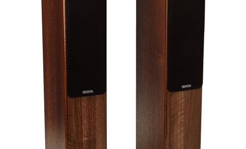 Акустические системы Monitor Audio Bronze 5 обзор