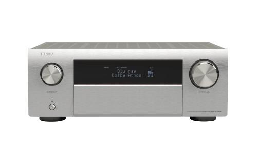 AV ресивер Denon AVR-X4500H обзор