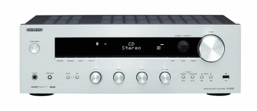 Сетевой стерео-ресивер Onkyo TX-8050 обзор