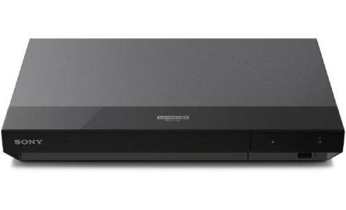 Blu-ray плеер Sony UBP-X700 обзор