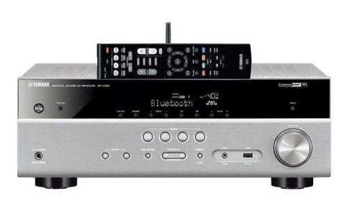 AV-ресивер Yamaha RX-V481 обзор