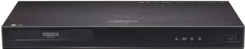 Ultra HD BD-плеер LG UP970 обзор