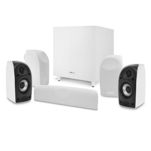 Комплект акустики Polk Audio TL1700 обзор