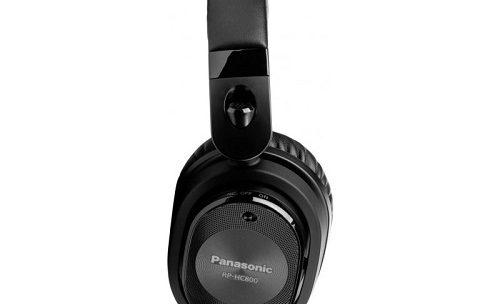 Наушники Panasonic RP-HC800 обзор