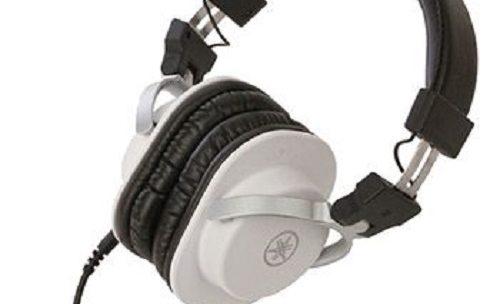 Мониторные наушники Yamaha HPH-MT5 и HPH-MT8 обзор