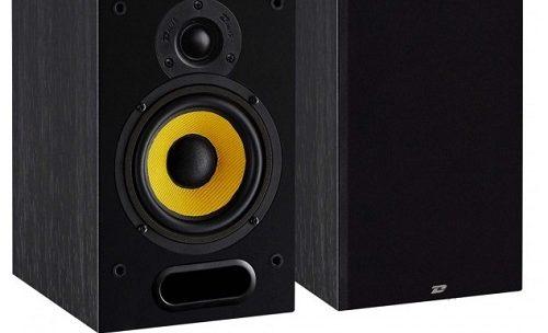 Акустические системы Davis Acoustics MIA 20 обзор