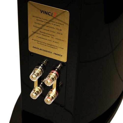 Напольная акустика Davis Acoustics Vinci 3D
