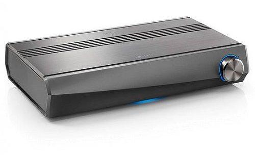Мультирумный AV-ресивер Heos AVR обзор