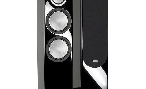 Напольная акустика Monitor Audio Silver 500 обзор