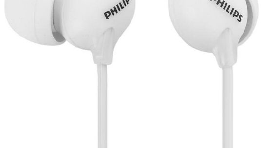 Наушники Phillips SHE-2405 обзор