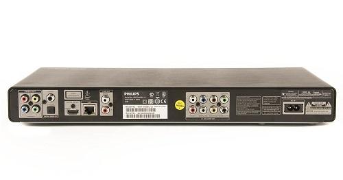Blu-Ray плеер Philips BDP7500 Mk II
