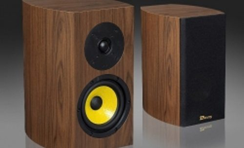 Полочная акустика Davis Acoustics Dufy HD, обзор