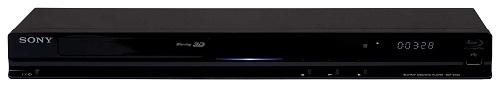 Blu-ray-проигрыватель Sony BDP-S780 обзор